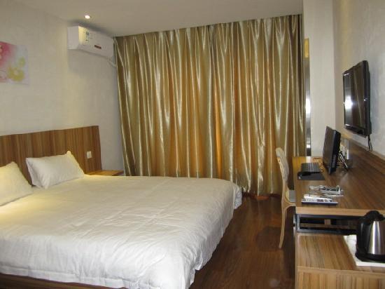 Eaka 365 Hotel Hejian