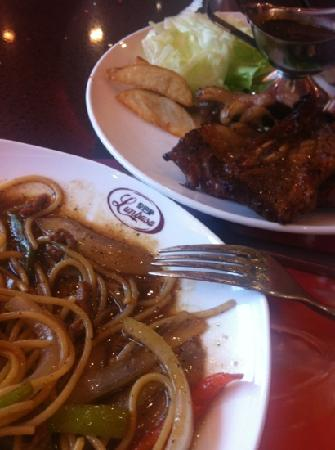 Allday's Coffee&Restaurant (Dawang Road)