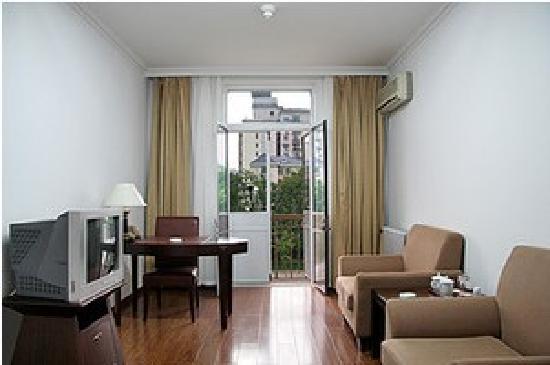 Huangjin Harbor Hotel