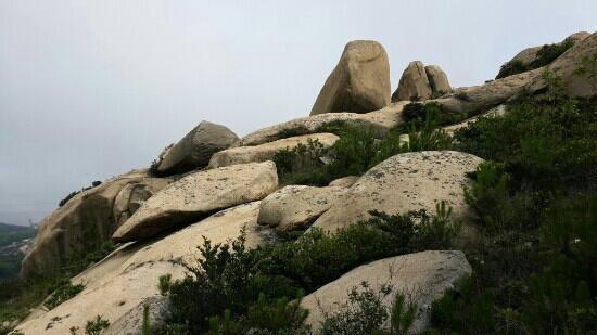 Taimu Mountain Scenic Resort: f'r