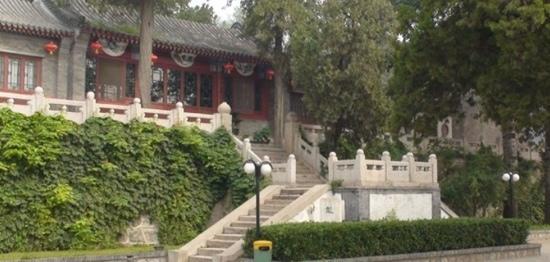 Beijia Longshan Villa