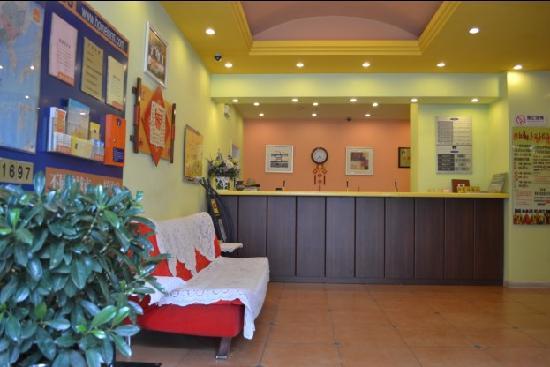 Home Inn (Kunming Baita Road) : 照片描述