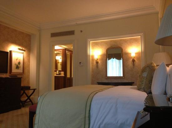 The Ritz-Carlton, Beijing : 丽思卡尔顿北京华茂店