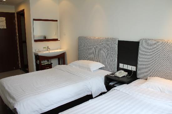 Jialong Yangguang Hotel Beijing Daxing