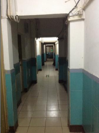 Jimen Wenti Hotel