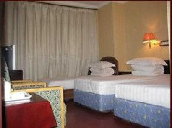 Yongjixin Hotel: 照片描述