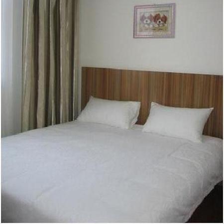 Eaka Hotel Kaifeng Kaihua
