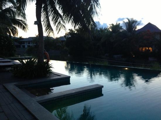 Yalong Bay Villas & Spa: 全是别墅
