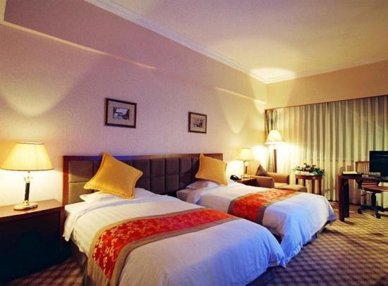 Kempinski Hotel Chengdu : 客房