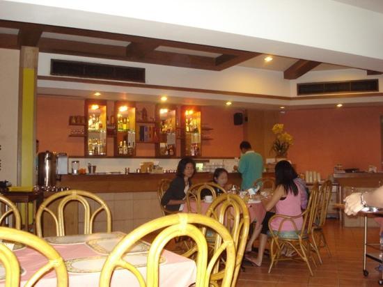 棕櫚樹花園酒店照片