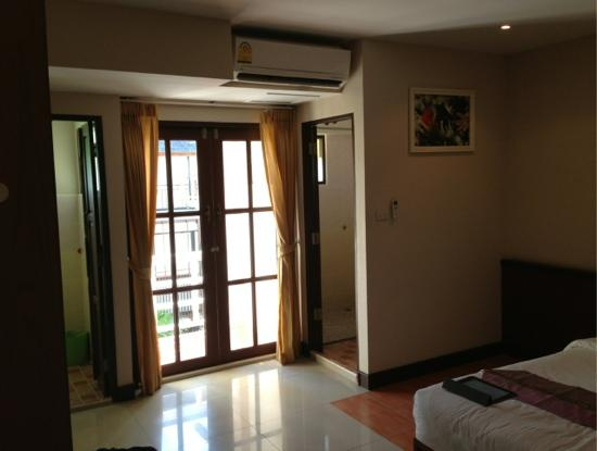 Ploen Chaweng Koh Samui: samui ocean hotel