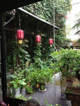 MiaoYu YouXiang Restaurant