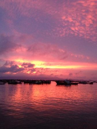 Hailing Island: 海陵岛