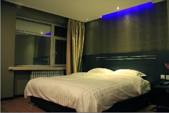 Zhuoyue Hotel Mudanjiang Rizhao