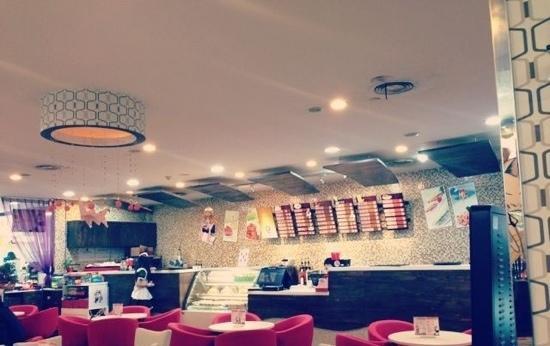 Maid Jump NvPu Restaurant