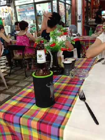 Chaweng Seafood Restaurant