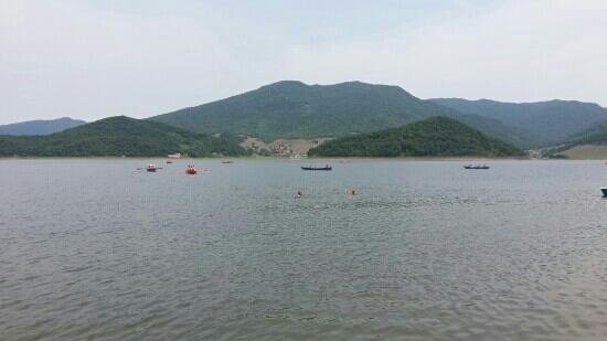 Songhua Lake: 风景