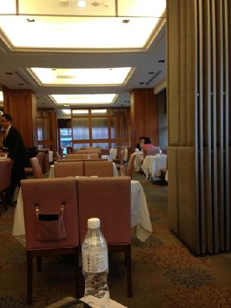 Shin Yeh - Xinyi New World: 不错的餐厅