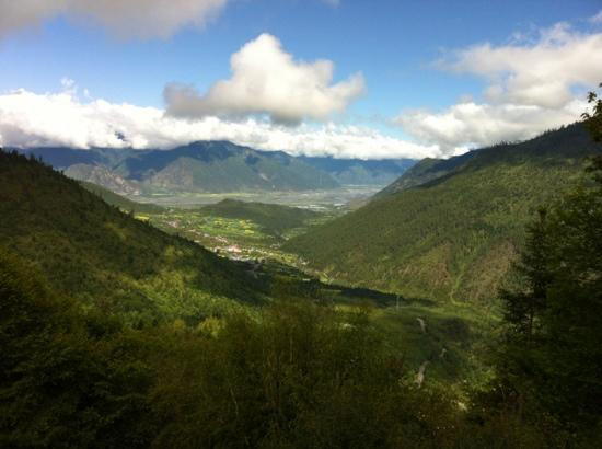 Niyang River: nyhg