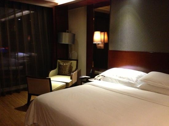 Golden Eagle Summit Hotel : 高级间