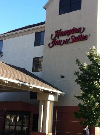 Hampton Inn & Suites San Francisco-Burlingame-Airport South: Hampton SFO