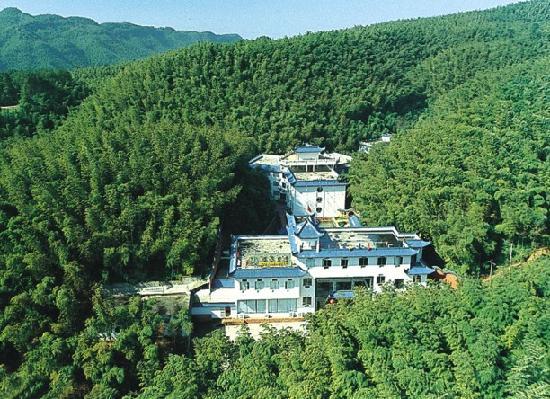 Shu'nan Hotel
