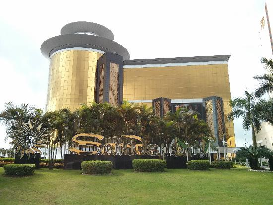 The Sands Macao: 金沙
