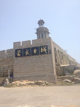 Chongwu Ancient Town : 崇武