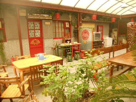 Yue Bin Ge Hotel: dscn0826