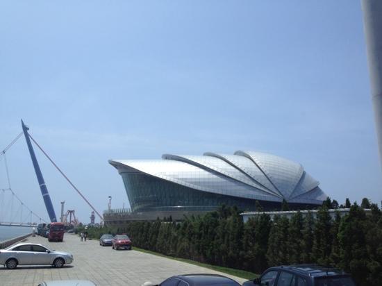 Charming Dalian Shell Museum: 大连贝壳博物馆 Idea
