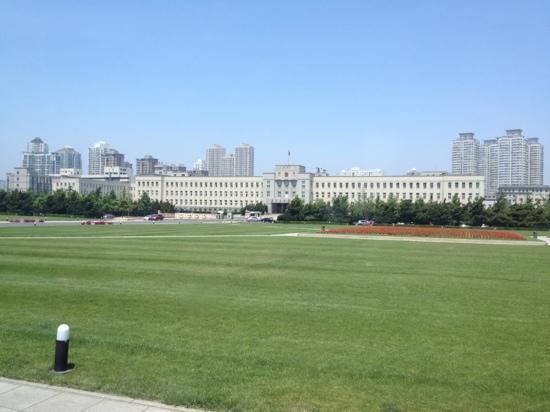 Dalian People Square: 人民广场