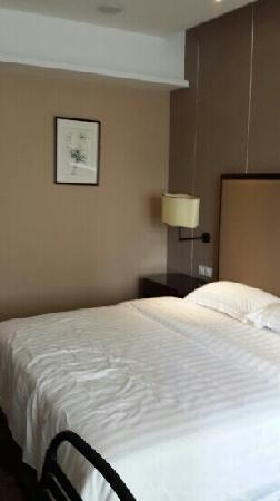 Anyi Xianting Hotel: 大床房