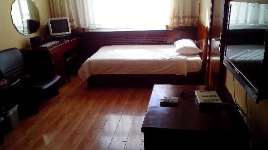 Yingbin Hotel: 商务套房