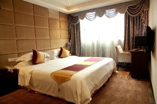 Ivan Hotel Changlong