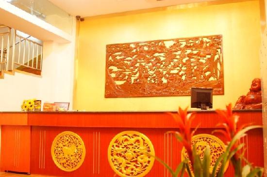 Xiang Xie Li Hotel : 照片描述