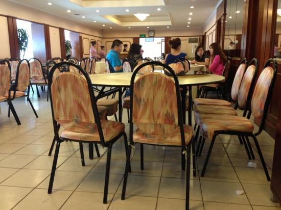 BeiJing XiangManLou Restaurant (XinYuan): 香满楼