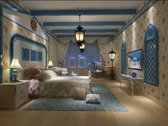 Xinya Aiqing Hotel: 照片描述
