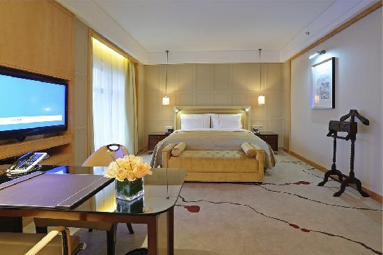 Yangzhou Xiyuan Hotel : 行政房