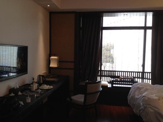 Yanyu Jiangnan Hotel