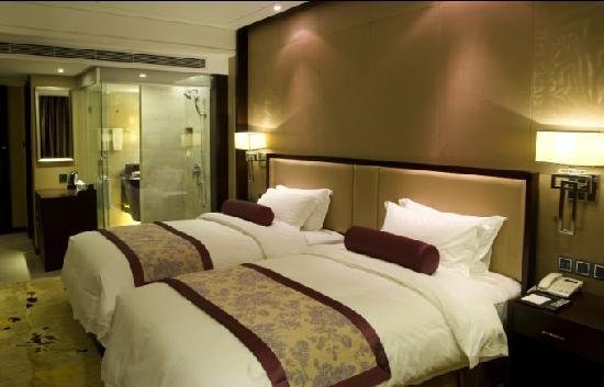 Huang'e International Hotel