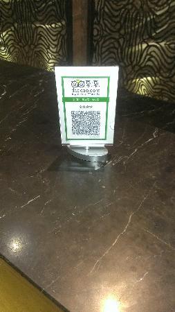 Jinxin Hotel: 金鑫宾馆