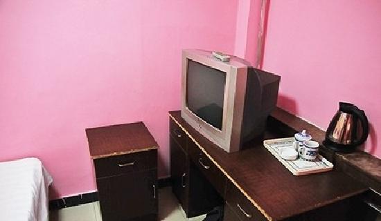 Jinluyi Hotel: 照片描述
