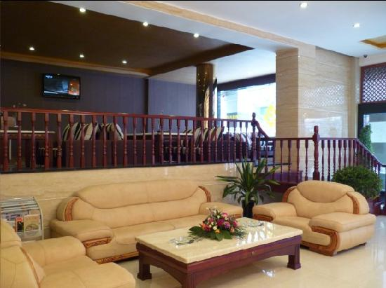 Silawei Business Hotel: 照片描述