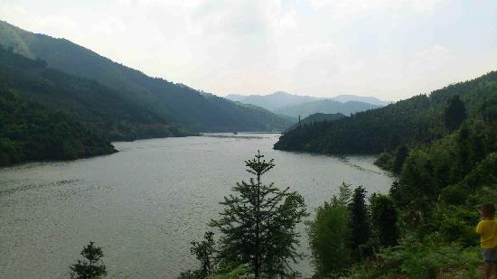 Shuishi Reservoir: dd