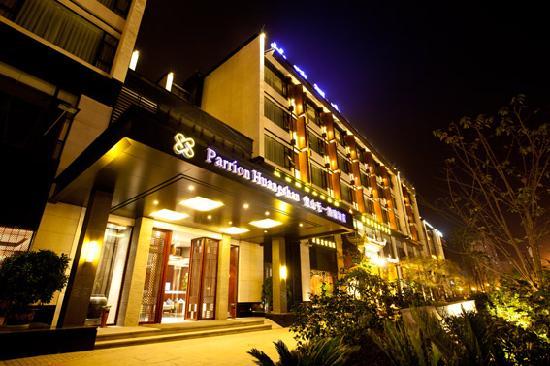 Moli Huaxiang Hotel