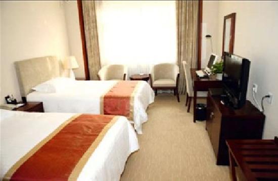 North Great Wall Hotel: 照片描述
