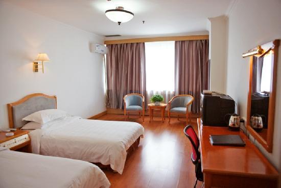 Haitian Yijia Hotel