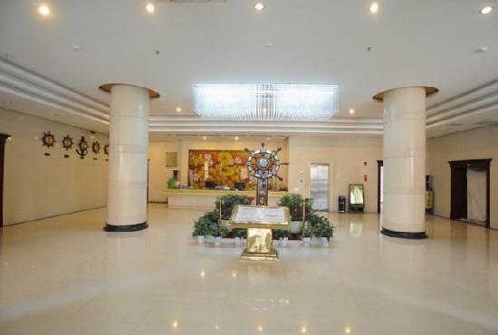 Zhong Mou Hotel