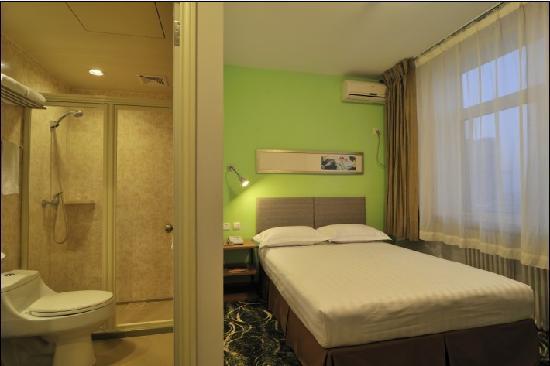 Huayu Express Hotel