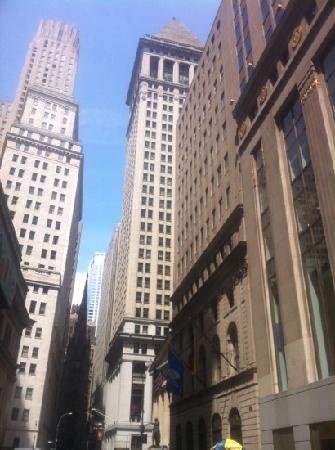 40 Wall St - ニューヨーク シテ...